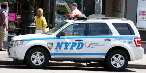 NYPD Traffic