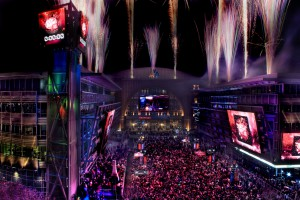 Top Destinations For New Year S Eve In Texas