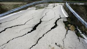 roads in california