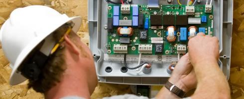 Electrocution Hazards